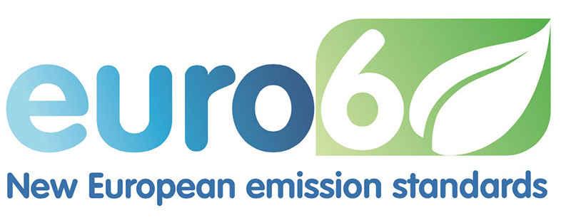 Norme euro 6