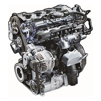 Reprogrammation calculateur moteur voiture Moteur TFSI TSI