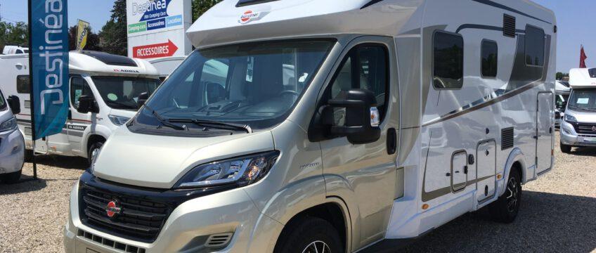 Reprogrammation moteur Camping Car, Baisse la consommation