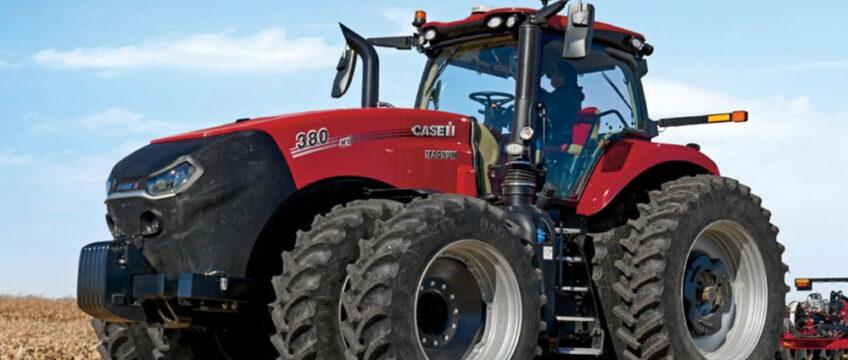 Reprogrammation Eco Tuning tracteur + Couple