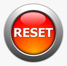Reset Airbag