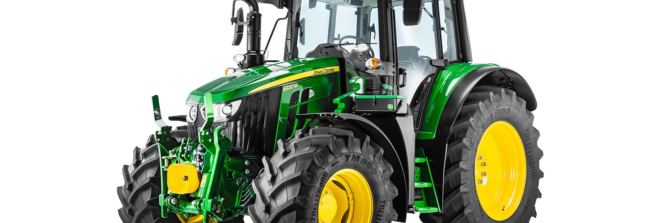 Reprogrammation tracteur agricole eco tuning
