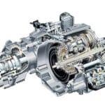 Reprogrammation boite de vitesse DSG DQ250
