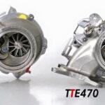 Turbo TTE