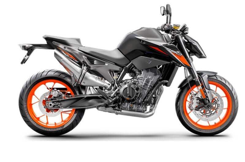 Reprogrammation moto KTM