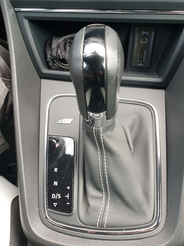 Reprogrammation boite DSG VW AUDI SEAT SKODA