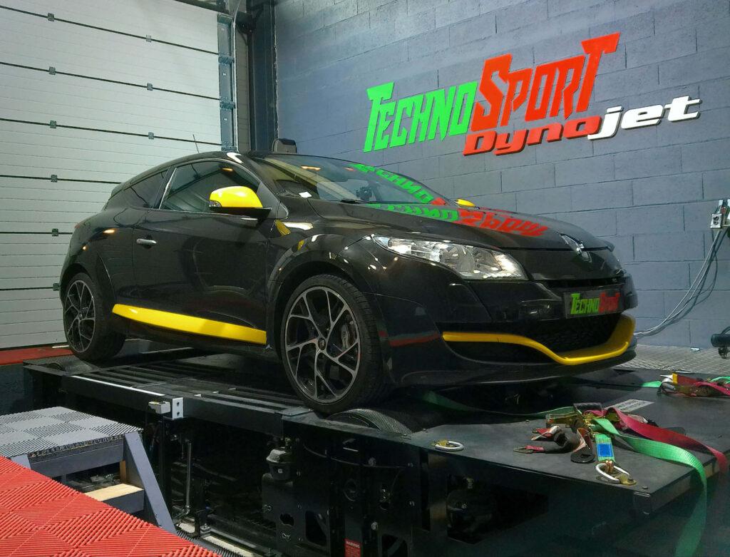 Renault megane RS 250CV
