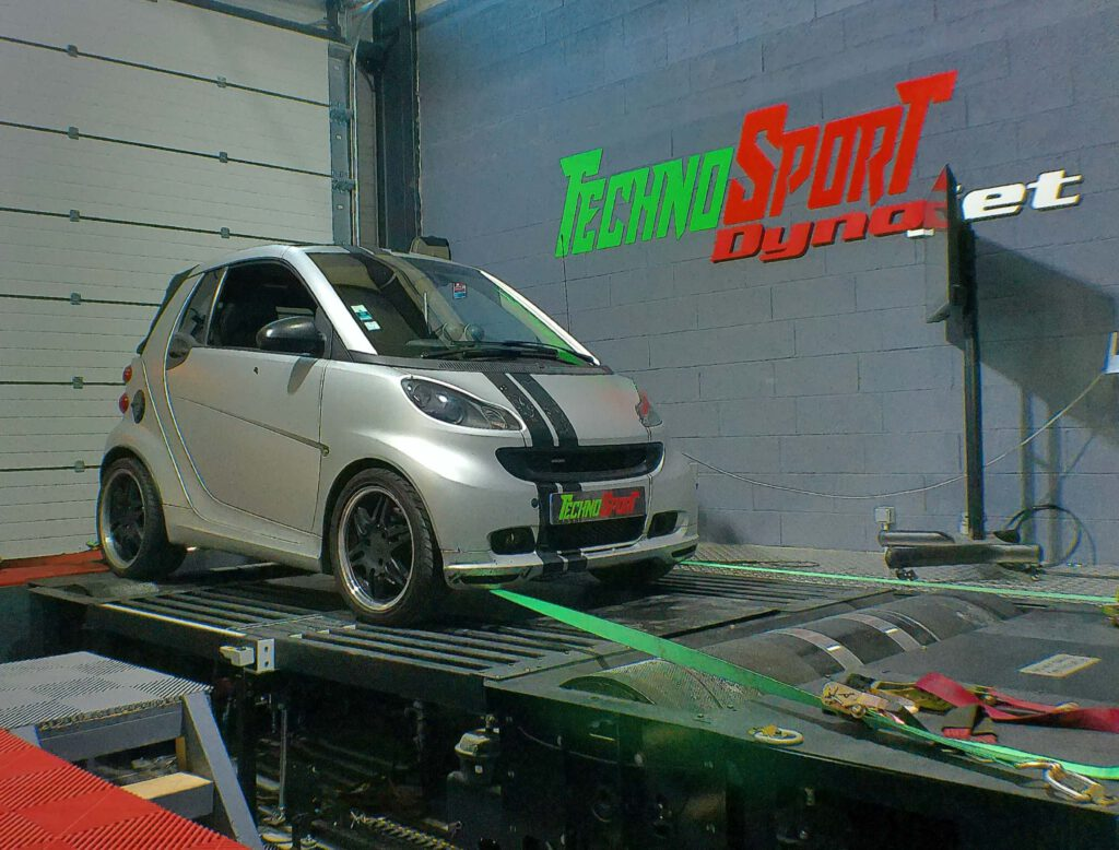 smart barbus 98CV stage1